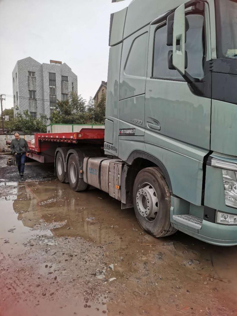 A2驾照求职货运司机的工作