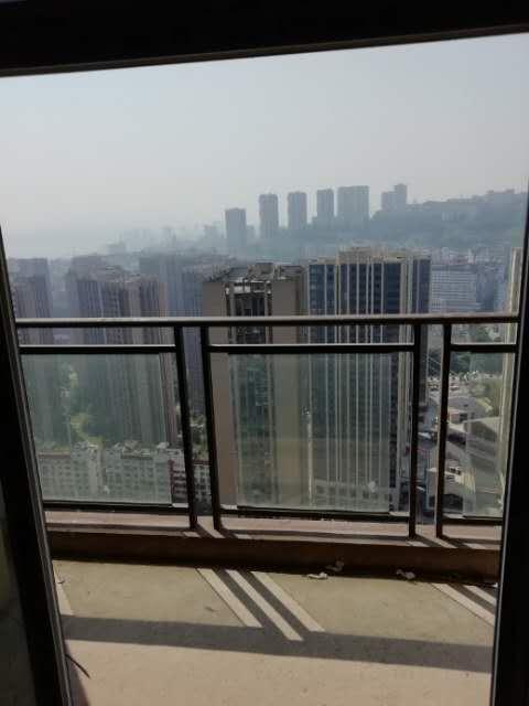 出售观音岩光大阅江豪庭96平米清水3房