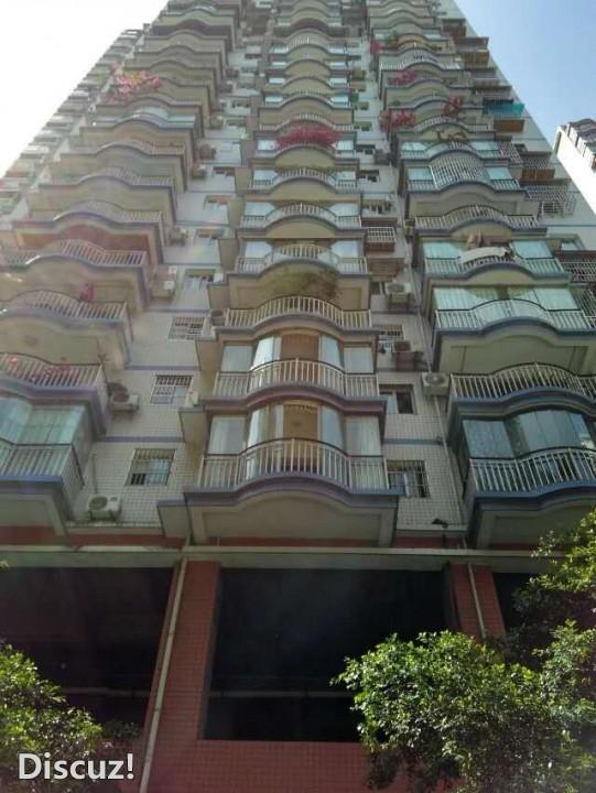 房租出租,位于移民广场,紧邻西山公园