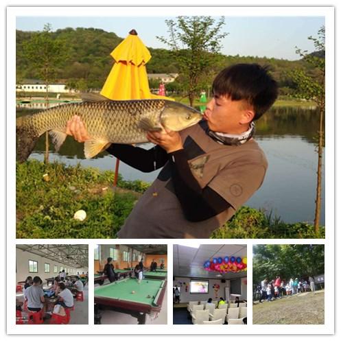 探听武汉江夏公司周边游的种种特色,你不心动吗?