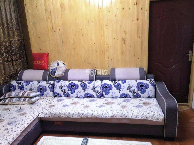 800元/月出租北山1室1厅1卫45平米精装住房