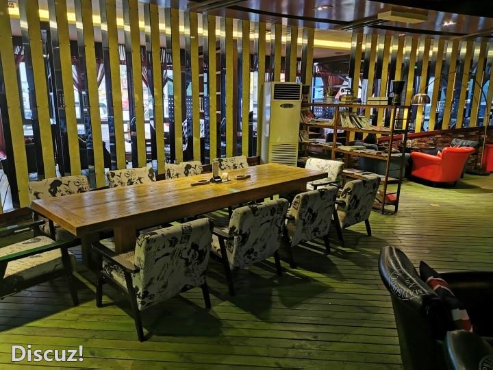 五桥冰岛咖啡招聘吧员、服务员