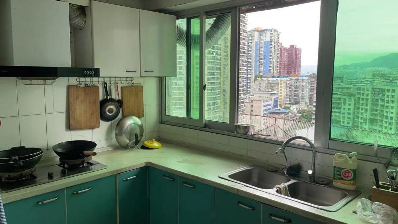 出租教委隔壁盐业宿舍200平米3厅3卫精装住房出租