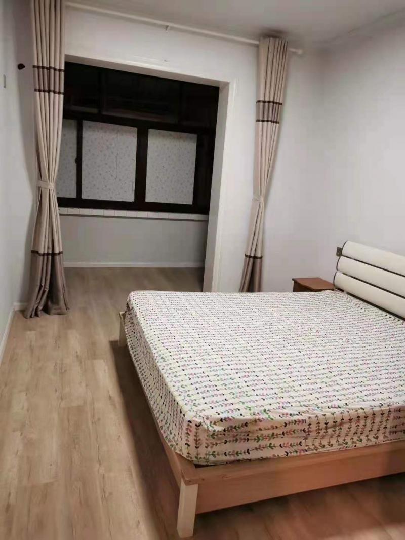 茶庄印象65平米2室1厅1卫住房出售