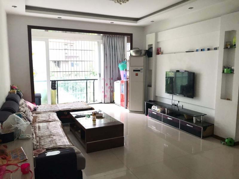 45.5万出售御景江城3室2厅1卫76平米住房