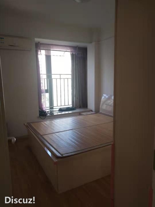枇杷坪百安华庭75平米中装2房出售,小区环境好,物业好