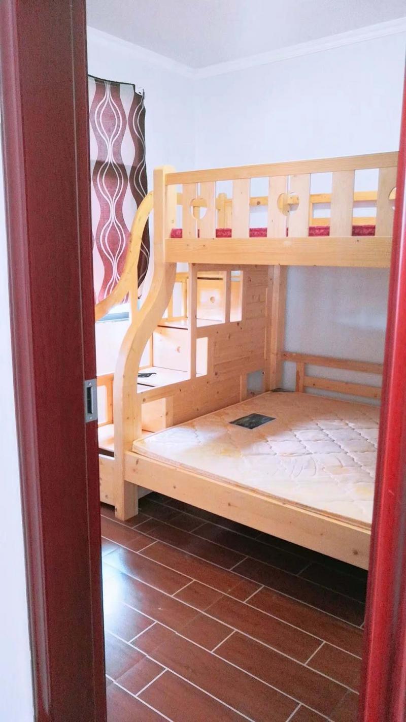 苏马荡2室1厅1卫避暑房出售