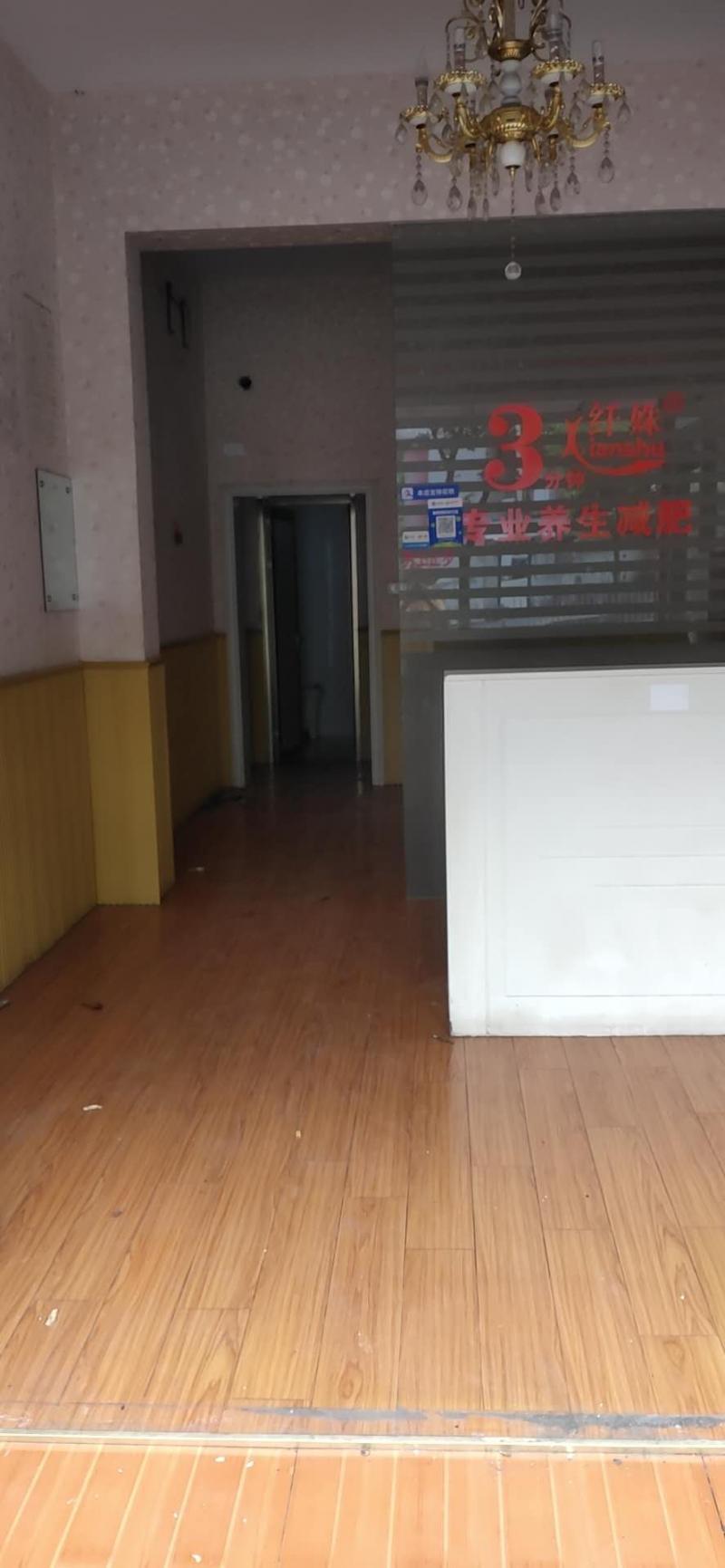 出租四季花城34.62平米商铺,价格面议