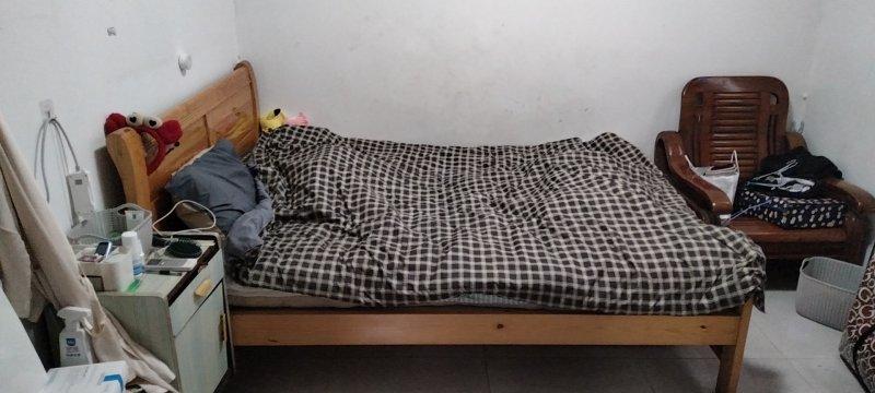 王牌小学60平米精装2室1厅1卫住房出租
