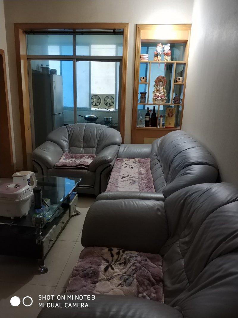 出售王家坡50平米2室1厅1卫住房,19万精装
