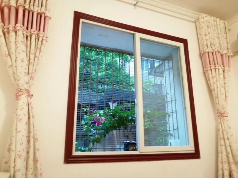 万里城墙2室1厅1卫68平米住房出售,价格面议